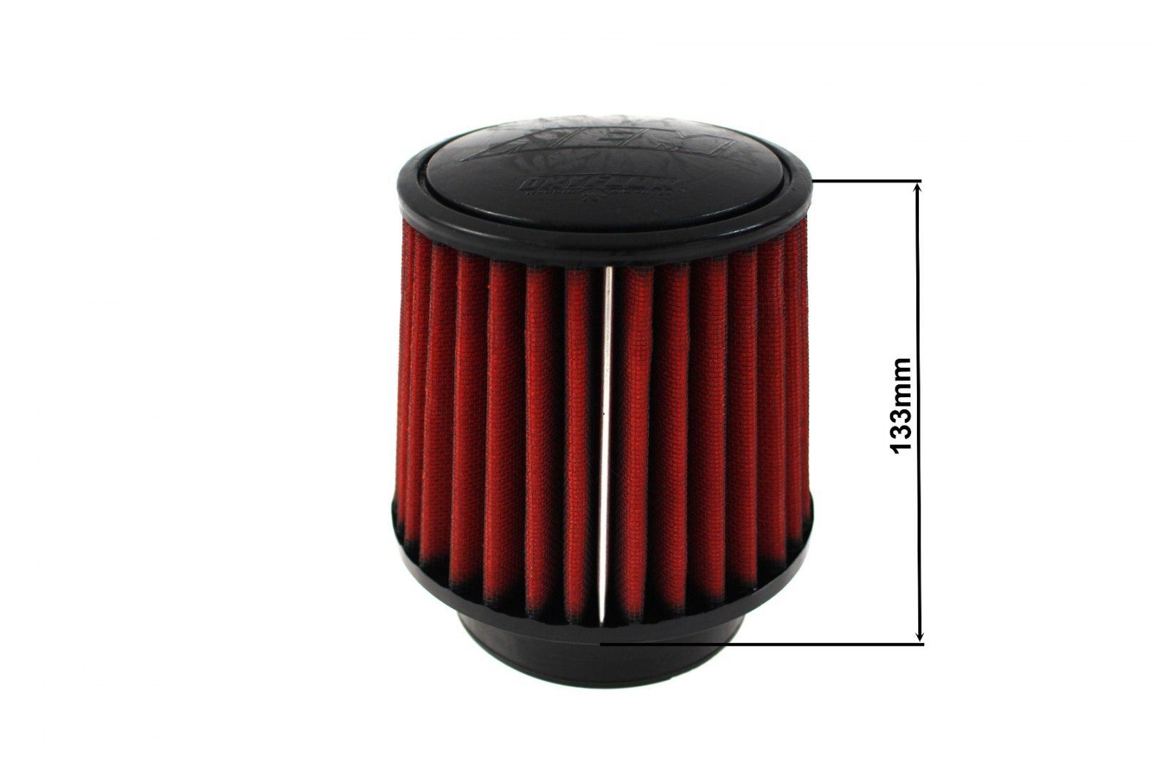 Filtr stożkowy AEM 21-205DK 102MM - GRUBYGARAGE - Sklep Tuningowy